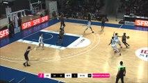 LFB 18/19 - J14 :  Lyon - Lattes Montpellier
