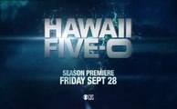 Hawaii Five-0 - Promo 9x14