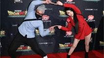 'Dragon Ball Super' Actor Says Broly & Gogeta Are Alike