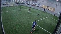 01/27/2019 14:00:01 - Sofive Soccer Centers Brooklyn - Parc des Princes