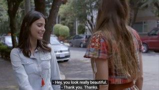 Juliana y Valentina Part 13 English subtitles