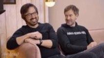 Ray Romano, Mark Duplass Explore Male Intimacy in 'Paddleton' | Sundance 2019