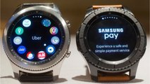 What To Know About Samsung's New Smartwatch