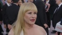 Patricia Arquette on SAG Awards Red Carpet 2019