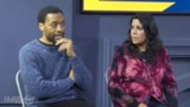 Chiwetel Ejiofor and More on The Director Panel 'Close-up With The Hollywood Reporter Live at Sundance'   Sundance 2019