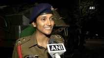 Lt Bhavana Kasturi becomes 1st woman officer to lead an all-men Army contingent at Republic Day