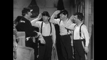 The Three Stooges Punchy Cowpunchers E121 Classic Slapstick Comedy