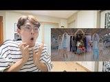 HyunA - BABE MV reaction [GoToe REACTION]