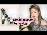 Best Acne Scars & Oily Skin Korean Skincare Cosrx Products (ft. Style Korean) | Q2HAN