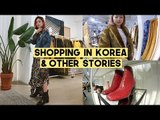 Shopping In Korea: Winter Outfits at & Other Stories | Q2HAN