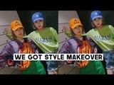 We Got Style Makeover by Korean Stylist | Q2HAN