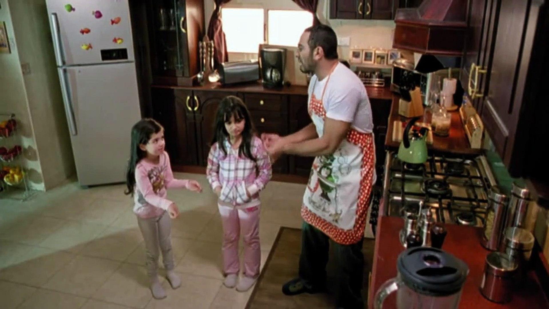 Hd فيلم عمر و سلمي 2 للنجم تامر حسني جـزء ثاني جودة