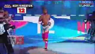WWE Royal Rumble 2019 Highlights HD WWE Royal Royal Rumble