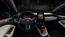 Clio 5 : l'intérieur de la nouvelle citadine Renault en vidéo