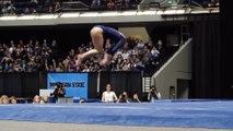 Katelyn Ohashi - 10.0 Floor (1-12-19)