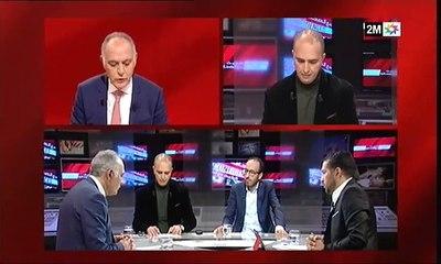 Confidences de Presse avec Salaheddine Mezouar