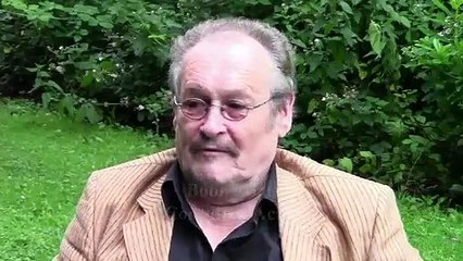 Exclusive interview with Bobby Ball (British Comedian)