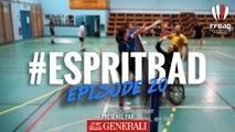 #EspritBad - épisode 20 - Accessibilité