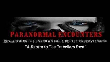 Paranormal Intent: S1 EP2