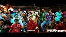 Joramochindi Full Video song HD - Cameraman Gangatho Rambabu