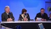 """Didier Porte à Michèle Cotta et Robert Namias : """"Estimez-vous heureux qu'on ne vous dénonce pas à la DGSE !"""""""
