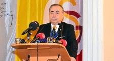 Galatasaray Başkanı Mustafa Cengiz: Transfer Yapmadık Diye Hanım Benimle Konuşmuyor