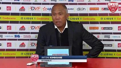 Resume DFCO - Monaco (2-0)