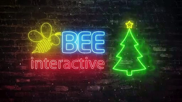 Bee Interactive is wishing you a Happy New Year.