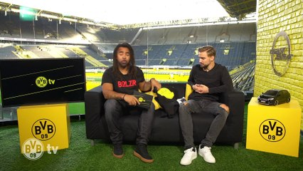BVB TV 2018/19: Episode 22 Snippets