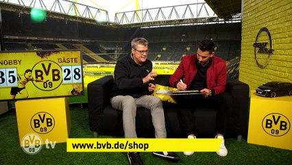 BVB TV 2018/19: Episode 25 Snippets