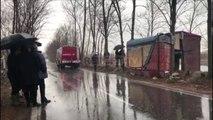 Report Tv-U mbyt në lumin Drin, gjendet i pajetë 50-vjeçari në Lezhë