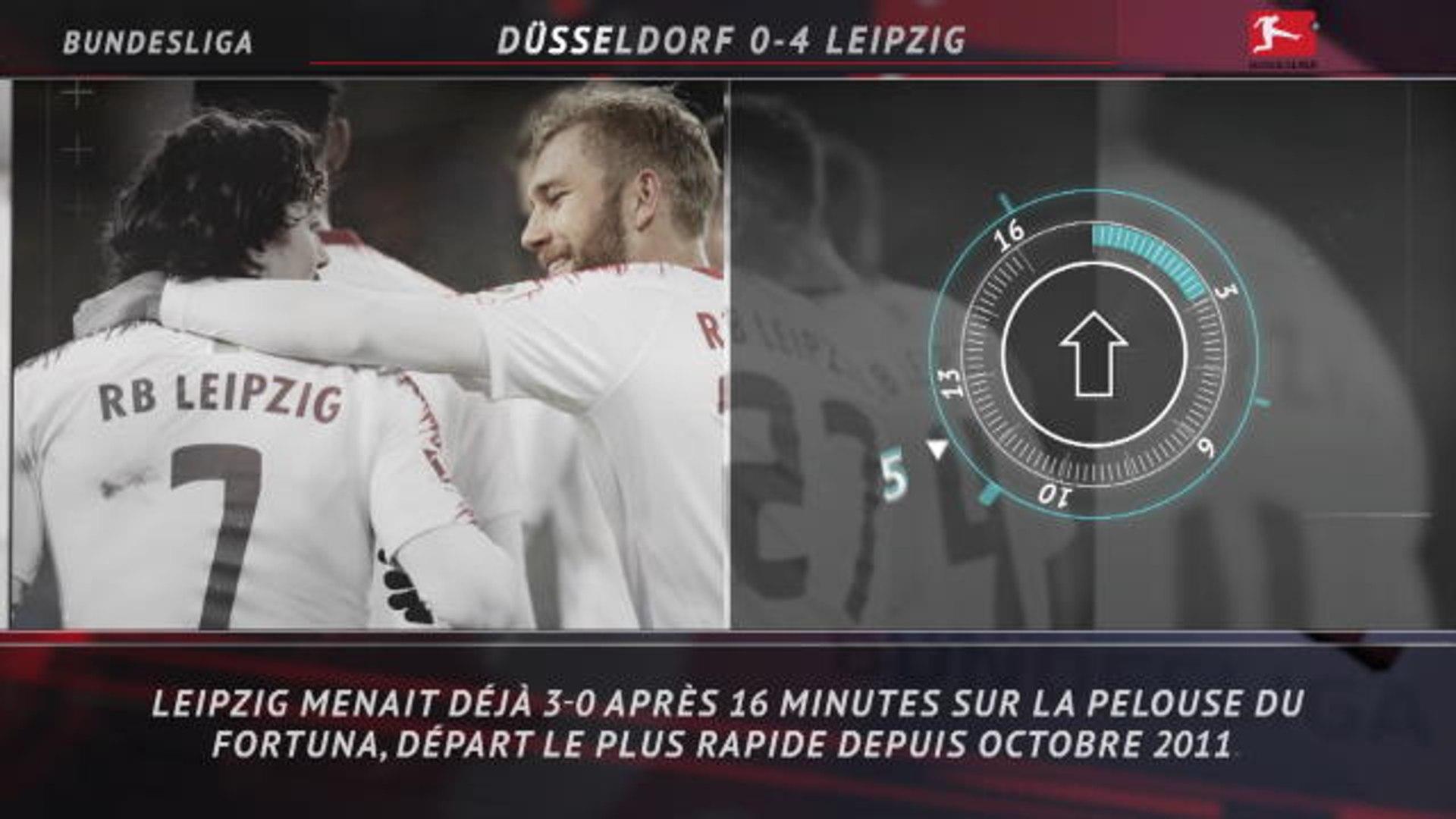 Bundesliga - 5 choses à retenir de la 19e j.