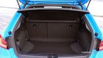 Comparatif vidéo - Audi A1 VS Mini 5 portes : comme on se retrouve