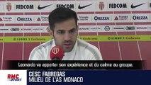 """Monaco : """"Henry deviendra un grand coach"""" assure Fabregas"""
