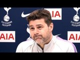 Mauricio Pochettino Full Pre-Match Press Conference - Chelsea v Tottenham - Carabao Cup Semi-Final