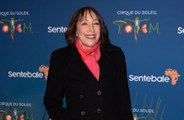 Didi Conn exits Dancing on Ice