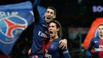 Paris Saint-Germain - Rennes: Inside