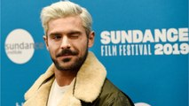 Zac Efron Transforms Into Ted Bundy For New Movie