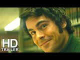 EXTREMELY WICKED, SHOCKINGLY EVIL AND VILE Trailer (2019) Zac Efron, Lily Collins Movie HD