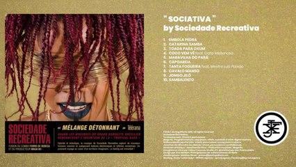 Sociedade Recreativa - #6 Capoareia