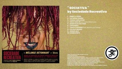 Sociedade Recreativa - #2 - Catarina Samba