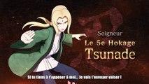 Naruto to Boruto : Shinobi Striker - Tsnunade