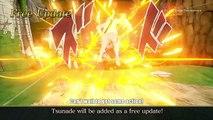 Naruto to Boruto: Shinobi Striker - Tsunade (Update)