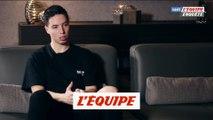 Nasri s'explique sur sa suspension pour dopage - Foot - L'Équipe Enquête