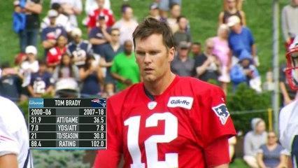 How Tom Brady Has Evolved As a Quarterback