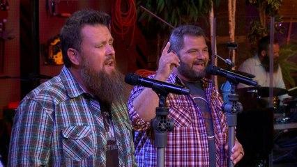 The Singing Contractors - Amazing Grace