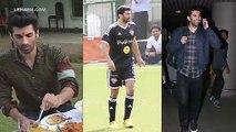Alia Bhatt, Katrina Kaif, Varun Dhawan & More Welcome Aditya Roy Kapur On Instagram