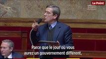 Loi anti-casseurs : le coup de gueule de Charles de Courson