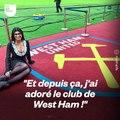Mia Khalifa et le football, une grande histoire d'amour