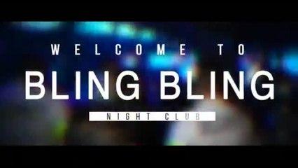 Kader Japonais - Showcase in Bling Bling
